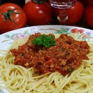 Spaghetti a'la Jimmy