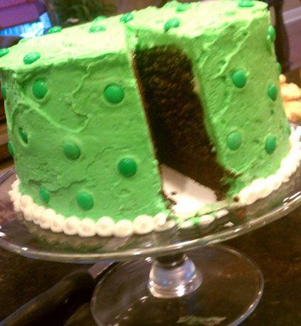 Versatile Chocolate Cake