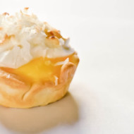 Little Coconut Cream Pies