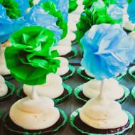 Devil's Fudge Cupcakes