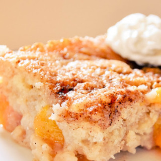Best+Peach+Cobbler+Ever