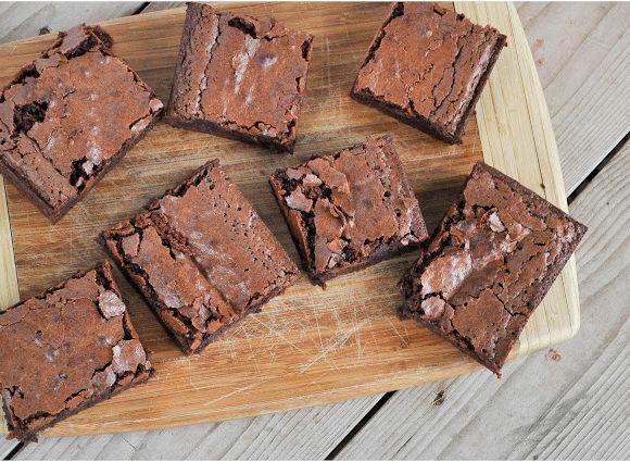Amazing Brownies