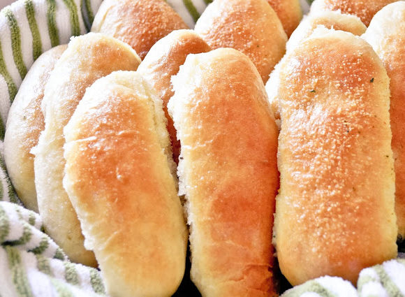 Soft Breadsticks