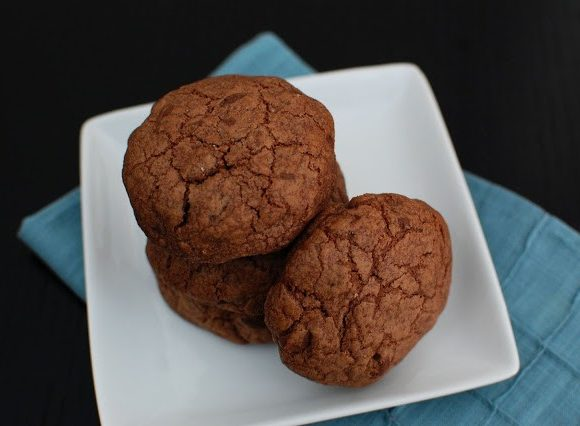 Friends of Lemon Sugar Series: Double Chocolate Chip Cookies