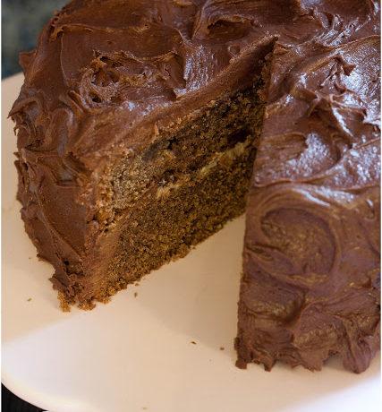 Friends of Lemon Sugar: Reese's Cake