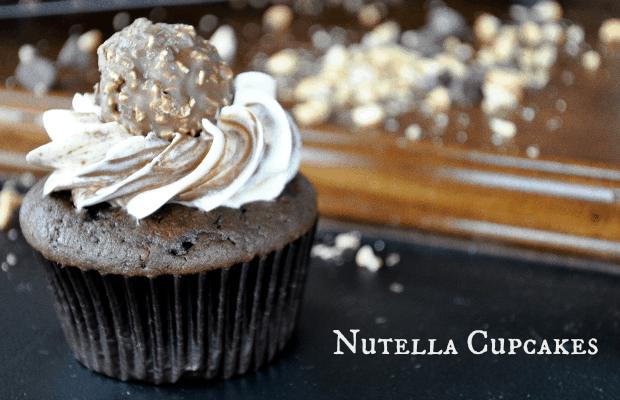 Nutella Cupcakes-0247
