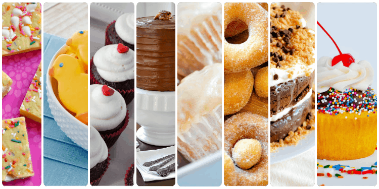 Reader Favorite Recipes of 2012 ♥ www.lemon-sugar.com