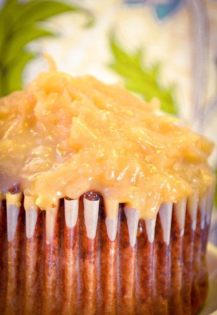 German+Chocolate+Cupcakes-0028