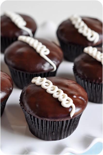 Fauxstess Cupcakes | www.lemon-sugar.com