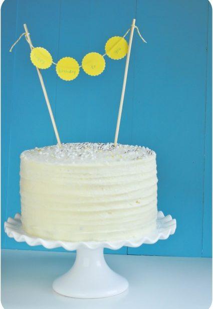 Glitter Cake-1-4