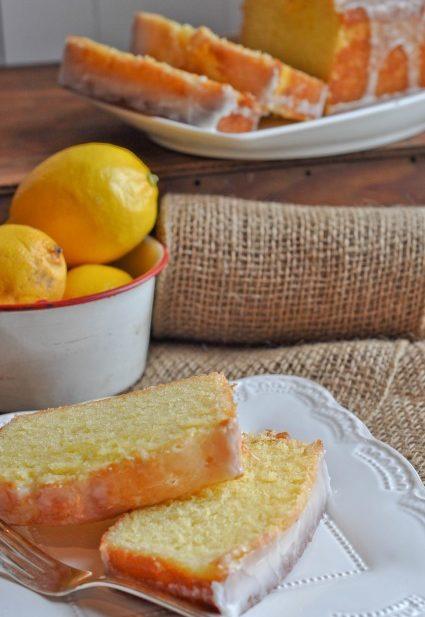Meyer Lemon Pound Cake-1-8