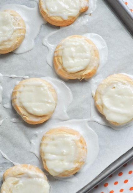 Easy Cheese Danish-1-4