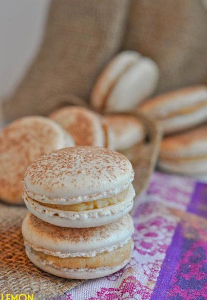 Tiramisu Macarons-0060-2