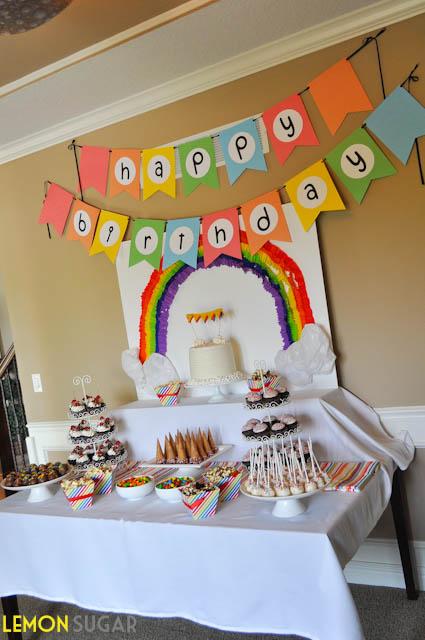 Rainbow Cupcakes-0014