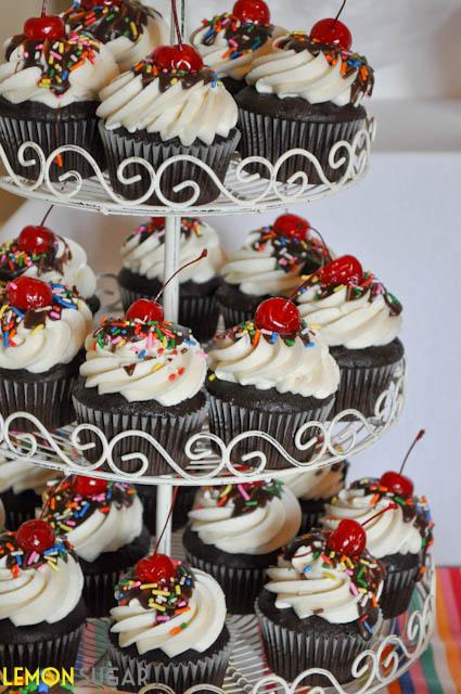 Rainbow Cupcakes-0022