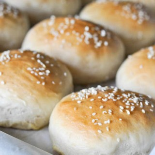 Hamburger Buns-0202