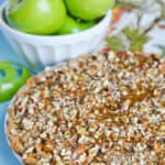 Caramel Pecan Apple Pie-0090