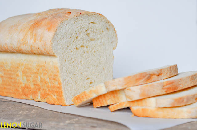 White Sandwich Bread-0076