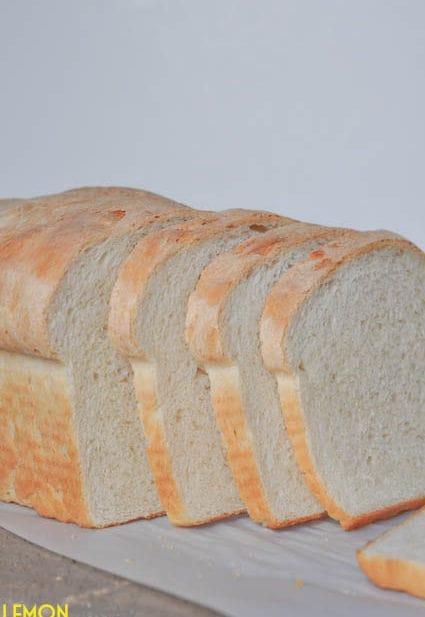 White Sandwich Bread-0079