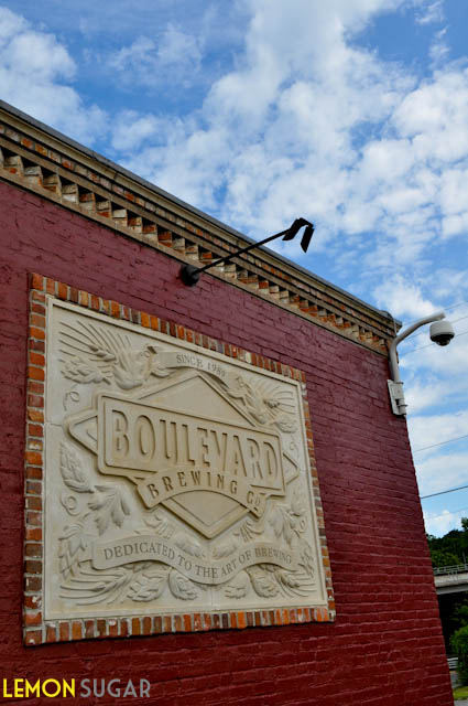 Boulevard Brewing Company-0075