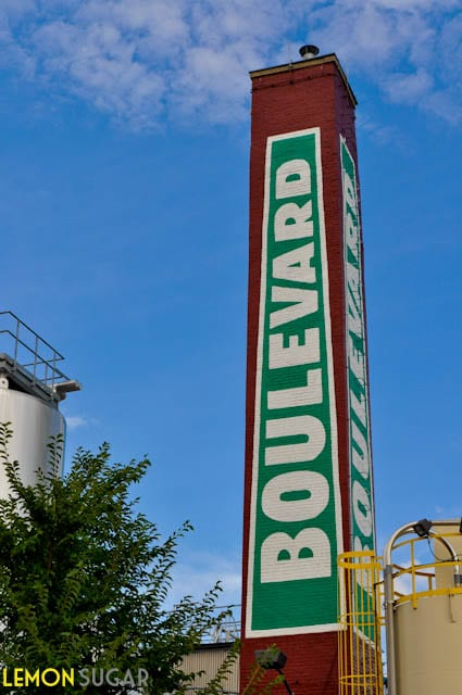 Boulevard Brewing Company-0083