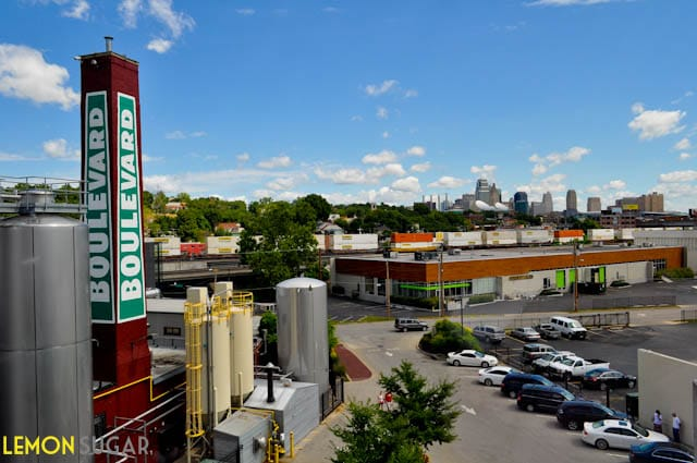Boulevard Brewing Company-0106