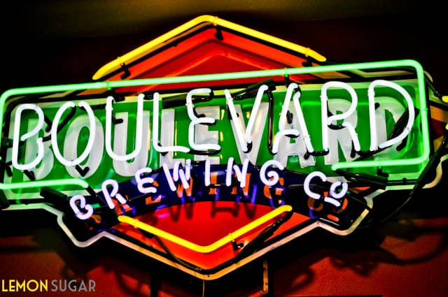 Boulevard Brewing Company-0121