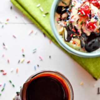 Hot Fudge Sauce-0102