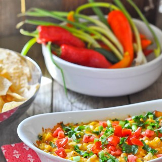 Hot Corn Dip-0089