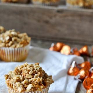 Pumpkin Streusel Muffins-0016