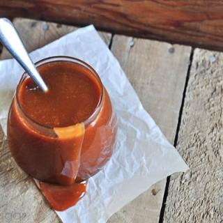 Caramel Sauce-0003