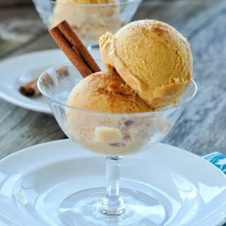 Pumpkin Ice Cream-0035