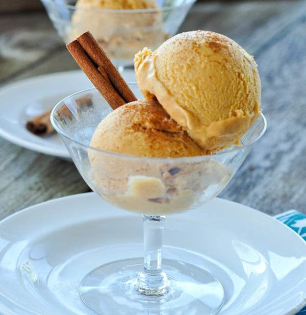 Pumpkin Ice Cream-0035