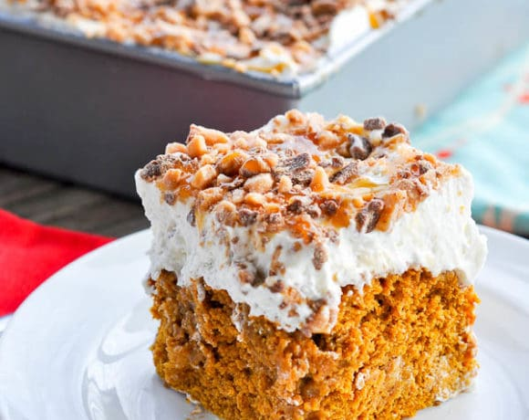 Pumpkin BTS Cake