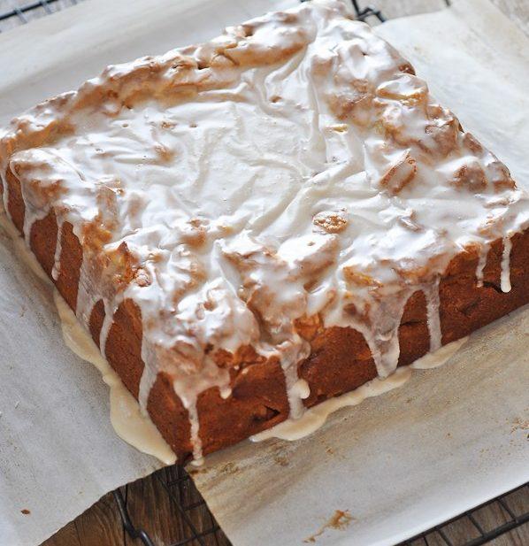 Apple Cake-0045