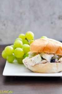 Healthy Chicken Salad-0058