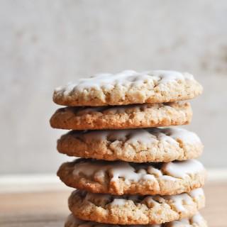 Iced Oatmeal Cookies-0019-2