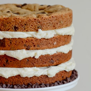 Cookie Layer Cake-1071-2