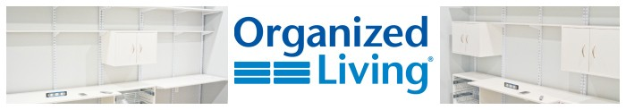 Organized Living Title