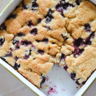 Blueberry Breakfast Cake - lemon-sugar.com -1988