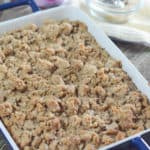 Brown Sugar Crumb Cake - lemon-sugar.com -2005