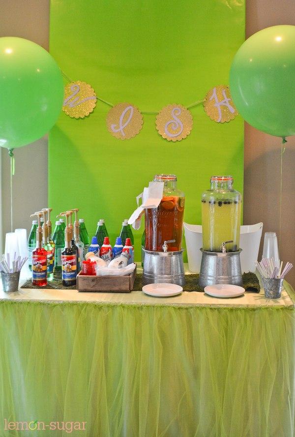 A Fairy Party | lemon-sugar.com