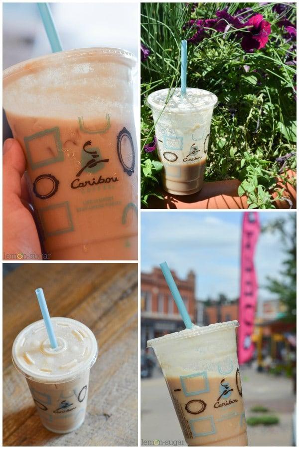 Caribou Coffee 12 Hour Adventure