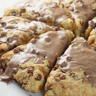 Cinnamon Chip Scones - lemon-sugar.com-1