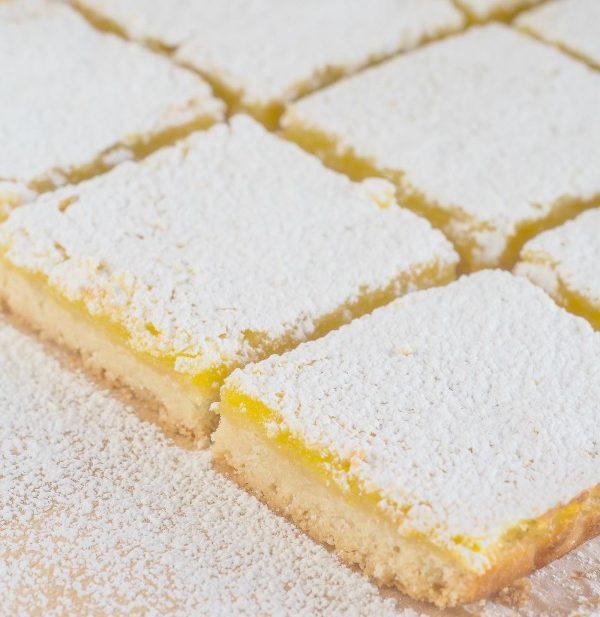 Easy Lemon Bars - lemon-sugar.com-4
