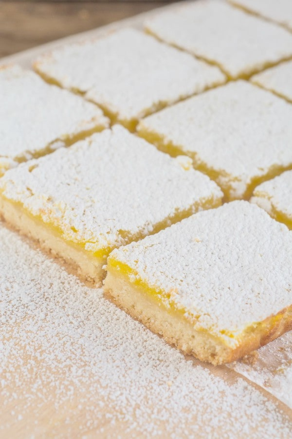 Easy Lemon Bars - lemon-sugar.com-4