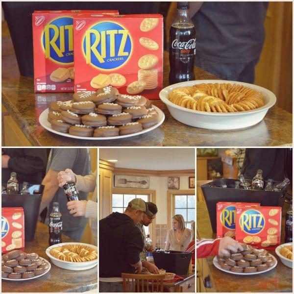 Ritz Coke Zero Walmart