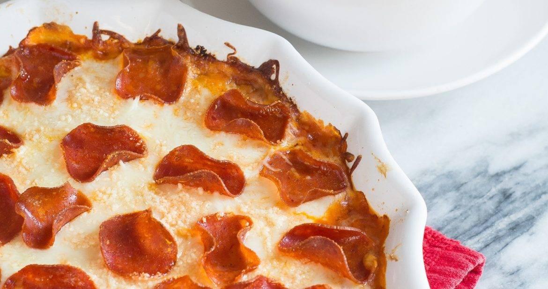 Pizza Dip - lemon-sugar.com-4992